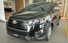 Toyota Untung Banyak, Kijang Innova Laku Puluhan Ribu Unit Dalam Sesingkat Ini
