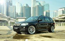 Modifikasi BMW X5 4.8i 2010, Tipe Langka Yang Disempurnakan Lagi!