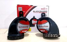 Klakson Mobil Wealthy Black Diamond, Diklaim Punya Suara yang Enak Didengar, Harganya Cuma Rp 500 Ribuan