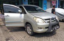 Tips Beli Mobil Bekas, Ganti Kampas Rem Belakang Toyota Kijang Innova