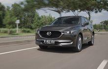 Menggunakan Android Auto Di Mazda CX-5 GT, Cara Pairingnya Gampang Banget!