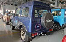 Suzuki Katana Dijual Rp 200 Juta, Ternyata Ini yang Bikin Harga Selangit