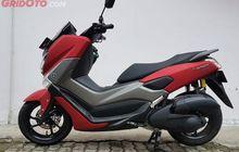 Oli Mesin Yamaha Menyusut Lebih Dari 100 ml Saat Penggantian, Waspada Bahaya Penguapan