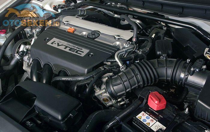 Mesin Honda Accord CP2 2008