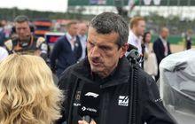 bos tim f1 haas sedang cari solusi agar pembalapnya  tak senggolan saat balapan