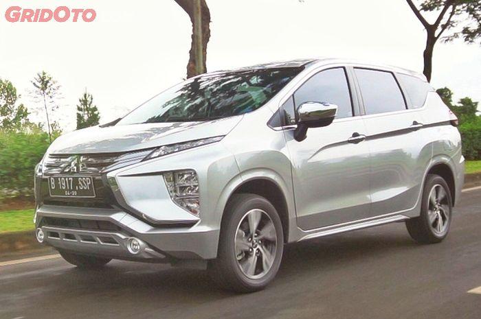 Harga Mitsubishi Xpander Bekas Juni 2020 Mulai Rp 160 Juta Untuk Tahun 2017 Gridoto Com