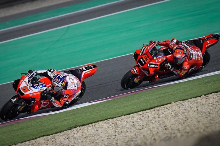 Johann Zarco (#5) kini memegang rekor top speed di MotoGP dengan 362,4 km/jam dan berpeluang memecahkan rekor tersebut di MotoGP Italia.