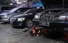Ini Masalah Transmisi CVT Yang Perlu Diwaspadai Pemilik Honda dan Nissan