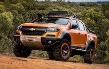 Tampang Gagah Chevrolet Colorado Xtreme, Bisa Jadi Inspirasi Modif