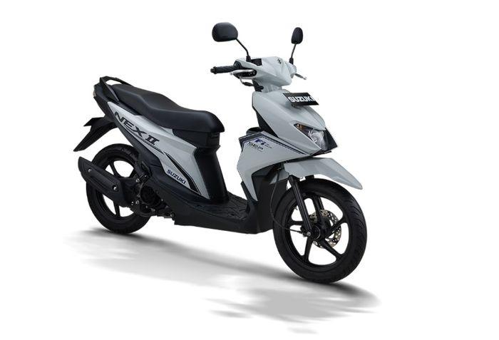 Suzuki Nex II Standar