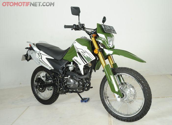 SM Sport GY150