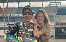 Francesco Sofia Novello Ungkap Bagaimana Awalnya Naksir dengan Valentino Rossi