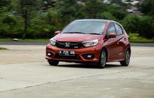 Beda Rp 50 Juta, Honda Brio RS CVT Punya Fitur Yang Absen di Brio Lain, Apaan Tuh?