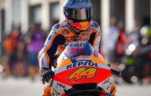 Beda Nasib dengan Marc Marquez di Aragon, Pol Espargaro Siap Tebus Kegagalan di MotoGP San Marino 2021