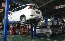 Pakai My Mitsubishi Motors ID, Booking Servis Segampang Meng-klik Smartphone