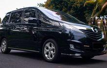 MPV Pintu Geser Mazda Biante Lagi Turun Harga Rp 5 Juta, Nih Dia Pilihan Tahunnya