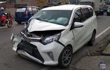 Harus Tahu Nih, Tanda-tanda Mobil Bekas Pernah Alami Tabrakan Depan