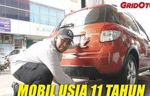 Tilang Gas Buang Segera Berlaku, Kira-kira Suzuki SX4 2008 Hingga Toyota Calya 2017 Lulus Uji Emisi Tidak Ya