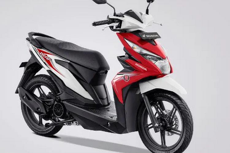 Harga Honda Beat 2016 Terbaru Juli 2020 New Beat Kisaran Segini Gridoto Com