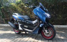 Upgrade Mesin Spek Sangar, Yamaha NMAX Baru Ini Bertenaga Galak