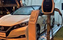 Nissan Leaf Segera Meluncur, Dipastikan Model e-Power Lain Akan Membuntuti