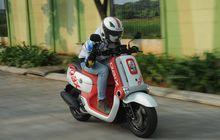 Yamaha QBIX Mesinnya 125 cc, Karakter Familiar, Mirip Motor Lokal Ini