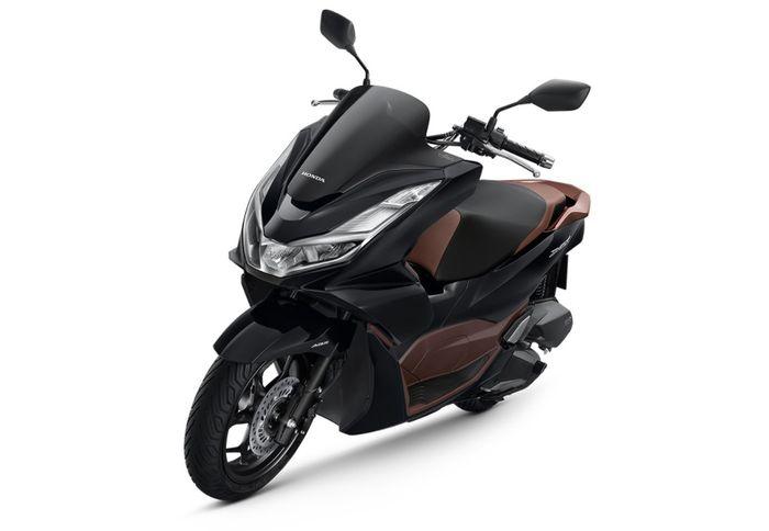 Honda PCX 160 resmi dirilis di Thailand