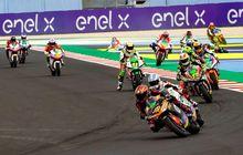 Bukan Hanya WorldSBK dan MotoGP, Sirkuit Mandalika Siap untuk Balapan Motor Listrik MotoE