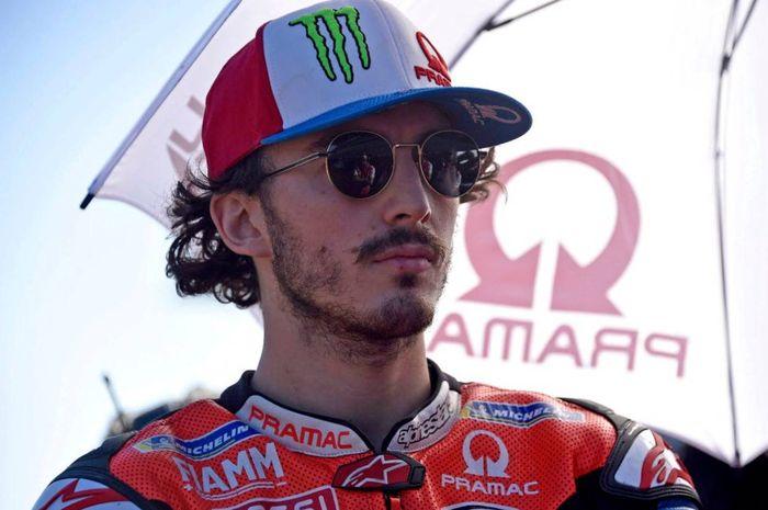 Demi membantu tiga pembalap debutan Ducati di MotoGP 2021, Murid Valentino Rossi sampai real tawarkan hal ini