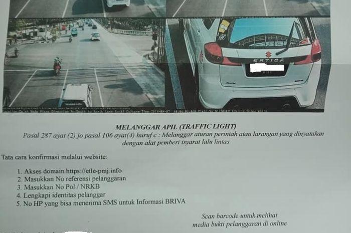 Stnk Mobil Dan Motor Sebanyak 9169 Bakal Diblokir Pemilik