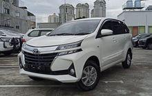 Berkat Kombinasi Insentif PPnBM 100 Persen dan Tambahan Diskon Jutaan Rupiah, Harga Toyota Avanza Jadi Semakin Menggiurkan