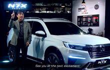 Honda N7X Concept, Inikah Balas Dendam Honda Atas Tergilasnya BR-V?