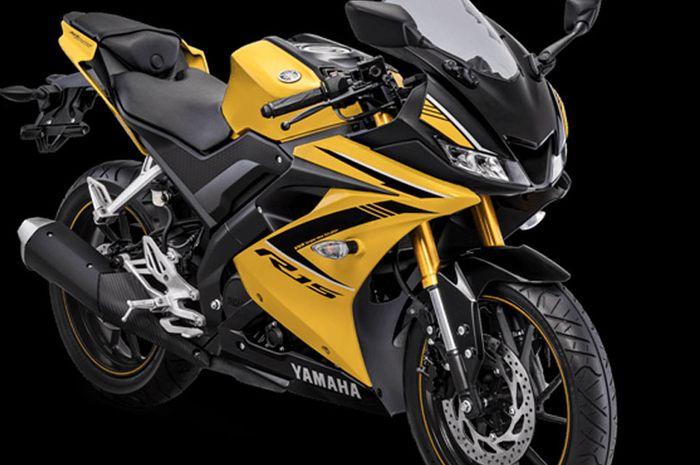 Harga All New Yamaha R15 2020 Spesifikasi Warna Terbaru Otomotifo