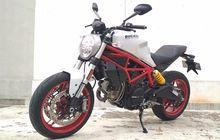 How To Buy Motor Ducati Bekas, Begini Trik Dapatkan Kondisi Istimewa