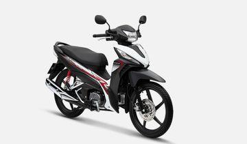 Bisa Jadi Acuan Modifikasi Nih Pilihan Warna Honda Revo Ala Vietnam Oke Juga Lo Gridoto Com