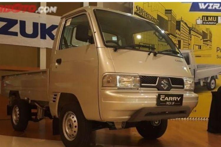 Daftar Harga Lengkap Suzuki Carry Pick Up Bekas Mulai Rp 50 Juta Cocok Nih Buat Pengusaha Gridoto Com