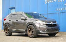 3 Hal Menarik Honda CR-V Turbo, Sebelum Beli Hal Ini Wajib Tahu