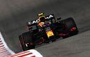Hasil FP2 F1 Amerika 2021 - Sergio Perez Tercepat, Lewis Hamilton Terhalang Lando Norris