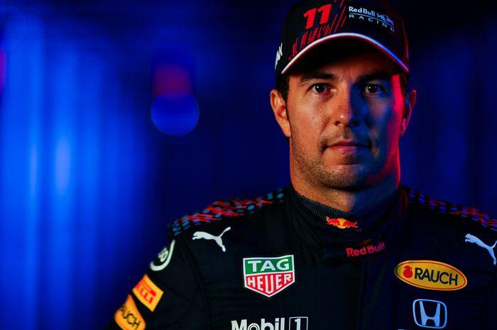 Berkesempatan untuk mencoba mobil terbaru Tim Red Bull untuk gelaran F1 2021, begini komentar Sergio Perez