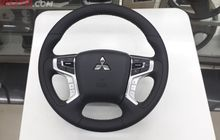 Bawa Mitsubishi Xpander Serasa Nyetir Pajero Sport, Cukup Modali Rp 9 Jutaan