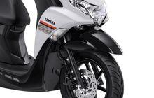 Skutik 125 Cc Yamaha Versi 2021 Meluncur di Indonesia, Harga dan Bagasi Idaman Cewek