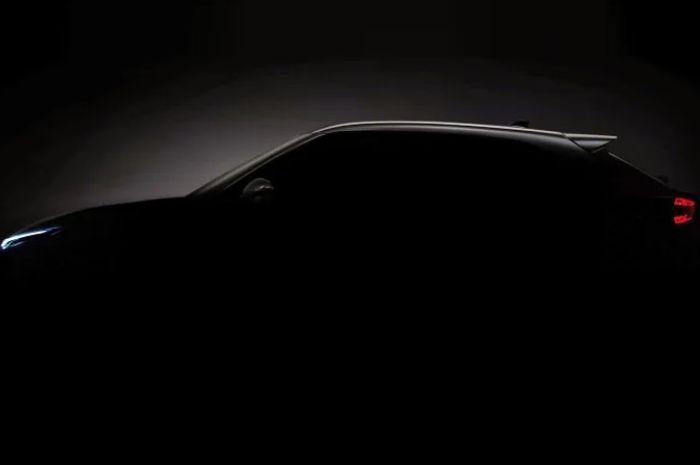 Teaser terbaru yang dirilis Nissan