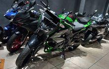 Remehin Part Rp 40 Ribuan Ini, Kawasaki Z250 Bisa Perbaikan Rp 2 Juta Lebih