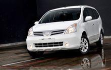 Nissan Grand Livina Gampang Ngelitik, Ini Penyebab dan Solusinya