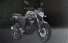 Serius, Berburu Spareparts Yamaha Byson Ini Katanya Sesulit Cari Jodoh
