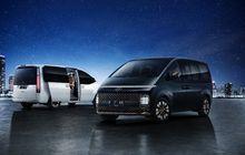 Hyundai Staria Bisa Dibeli Kredit, Siapkan Rp 13 Juta Per Bulan