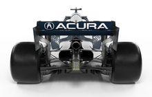 Setelah 14 Tahun, Merek 'Acura' Kembali ke Balap F1 Bersama Tim Red Bull dan AlphaTauri di F1 Amerika 2021