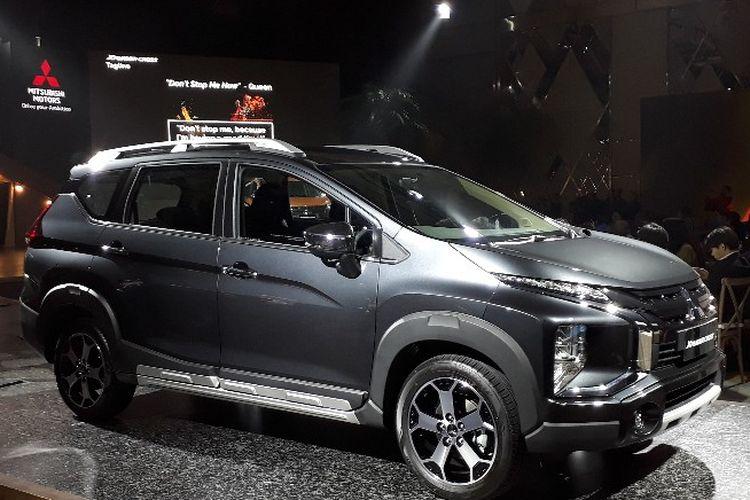 Xpander Cross Panen Promo Selama Mei 2020 Bunga 0 Persen Hingga Gratis Cover Jok Gridoto Com