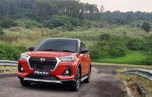 Inden Rocky Lebih Cepat Ketimbang Toyota Raize, Daihatsu Beberkan Alasannya
