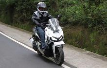 daftar harga komponen fast moving honda adv150, murah atau mahal??